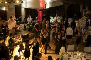 Betriebsfeier in Koeln, Aachen und Bonn