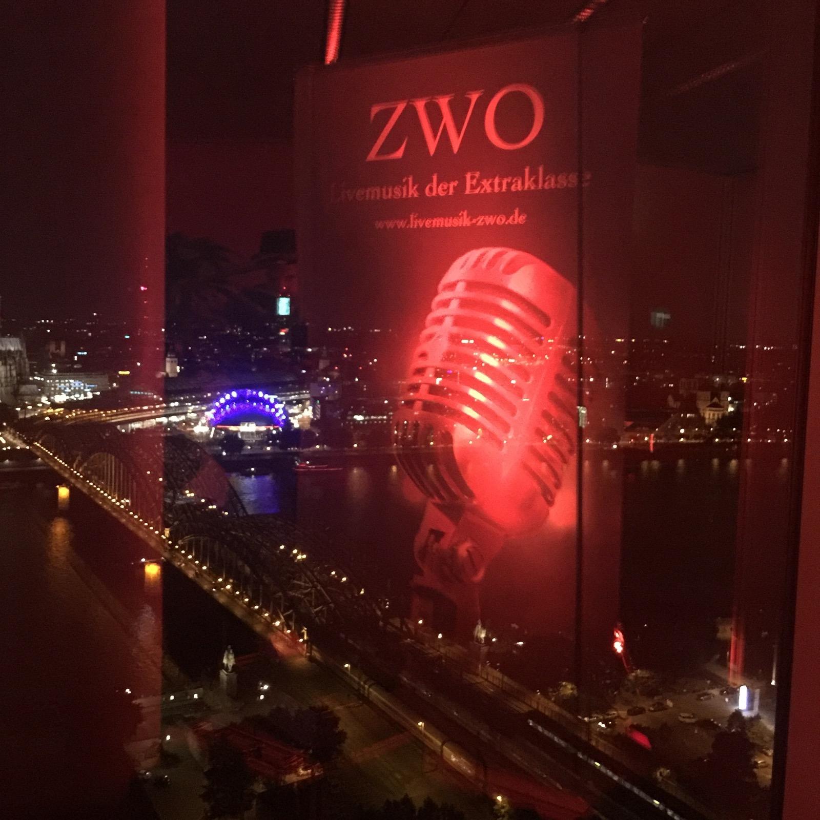 Etage Zwo: Ihr Event Im KölnSky Hochzeit Und Geburtstag