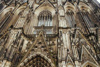 Der Kölner Dom - Heiraten in Köln, Nordrhein-Westfalen (NRW) ist schwierig, vor allem die richtige Hochzeitslocation zu finden
