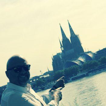 Firmenevent mit Livemusik in Köln