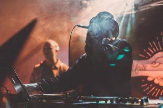 Hochzeits DJ Livemusik ZWO